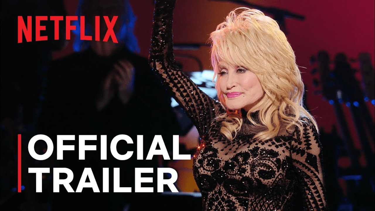Dolly Parton Coming to Netflix Again with Star-Studded MusiCares ...