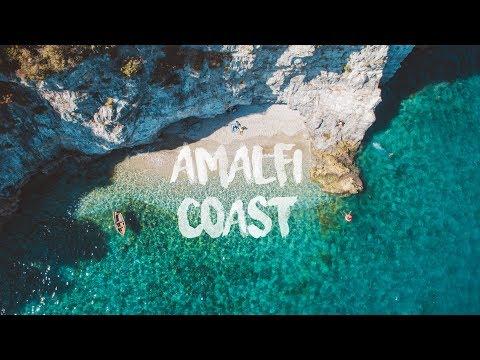 PARADISE - AMALFI COAST
