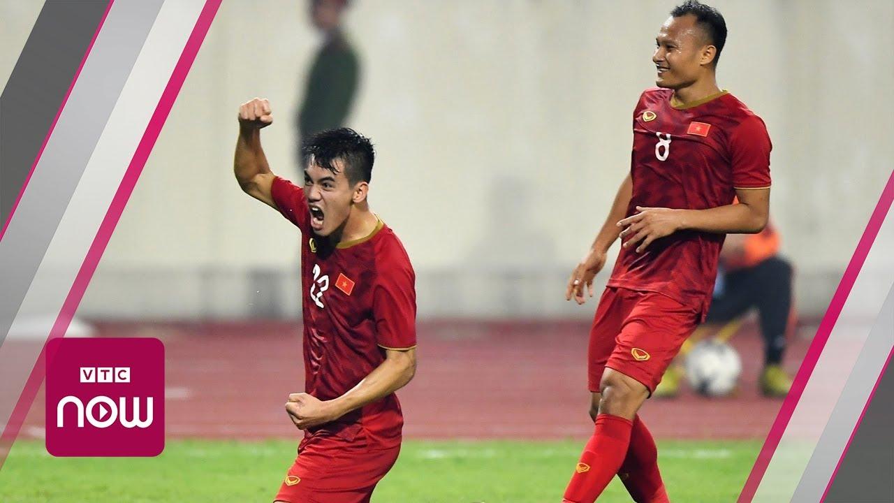Đội tuyển Việt Nam cần bao nhiêu điểm để đi tiếp?