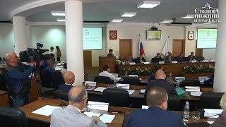 Депутаты гордумы поддержали инициативу о присоединении поселка Новинки к Нижнему Новгороду