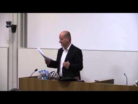 Agincourt Conference 2015 - University of Southampton - Ian Mortimer
