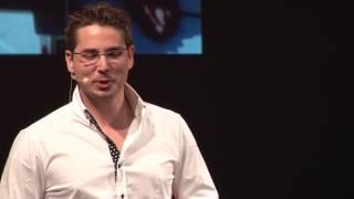 Uresniči s(r)anje: Marin Medak at TEDxLjubljana