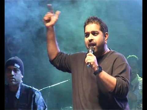 Rock On -Shankar Ehsaan Loy Live @ Alcheringa 2010