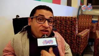 أخبار اليوم | أحمد رأفت :