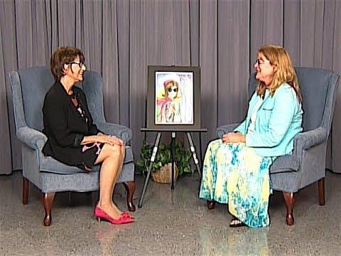 The Lisa Saunders Show: Marianne Greiner, Artist