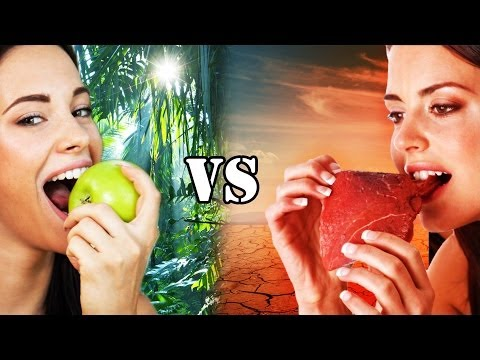 Paleo Diet:  Myths and Realities