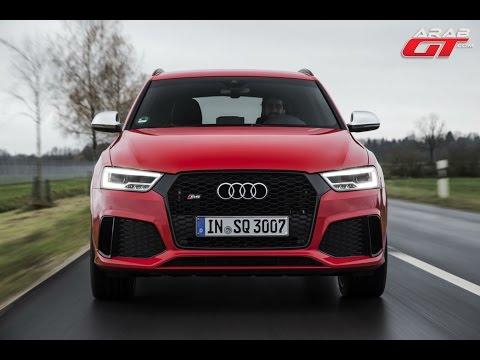 Audi Q3 / RSQ3 2015 اودي كيو 3