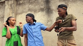 Ntamukobwa Agikundana n'Umuhungu umwe [Karabaye Ati 3] n'Abarenga: Burundi & Rwanda...