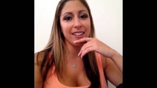 Michelle Goldstein Two Star Diamond's Thoughts on Beachbody Thumbnail