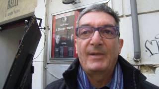 intervista Mauro Gravina - DoppiAttore 2017