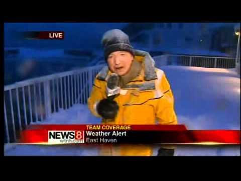 Dr. Mel snow report