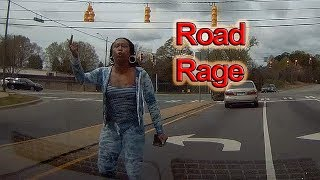 Road Rage April 4 2018