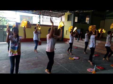 Panagbenga Festival Dance
