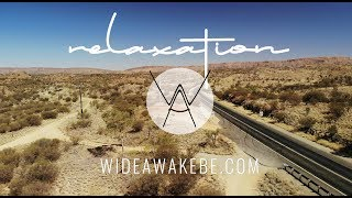 SOS GUIDED Relaxation Meditation | WideAwake DIY | physical pain, Anxiety, fear, stress relief NOW