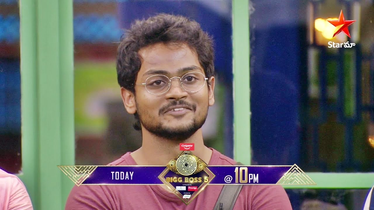 Download The Journey has begun..1st nominations will be a roller coaster ride! #BiggBossTelugu5 today @ 10 PM