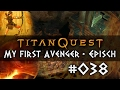Mathelehrer [038] Let's Play Titan Quest ☠ Deutsch