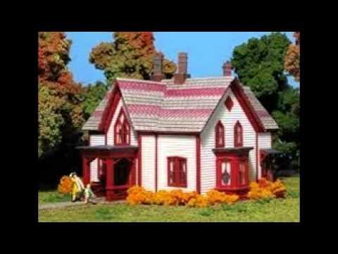 Small House Kits
