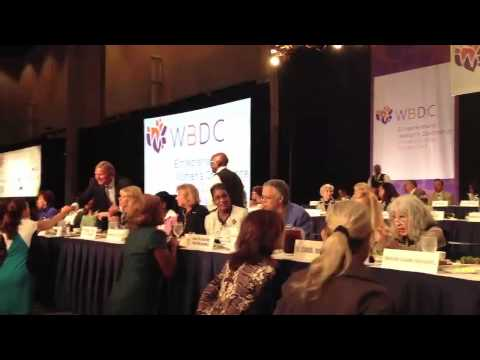 Austin Weekly News at women's business conference