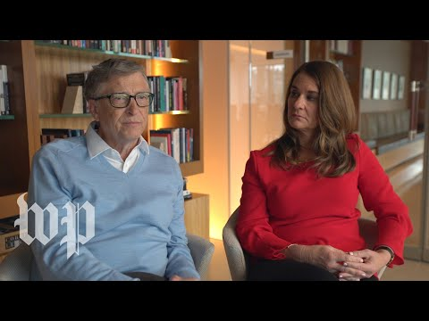 'Everything we do is under a microscope': The future of the Gates Foundation