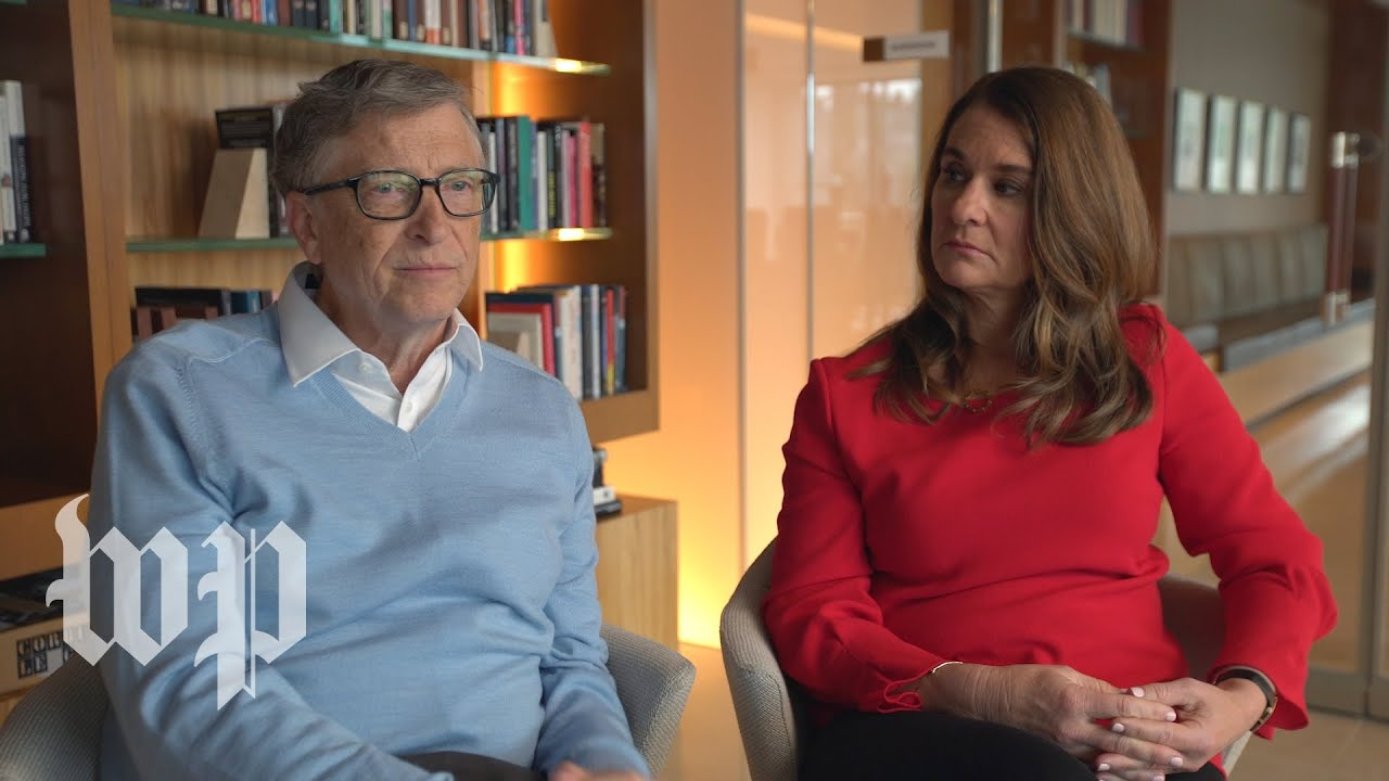 'Everything we do is under a microscope': The future of the Gates Foundation #1