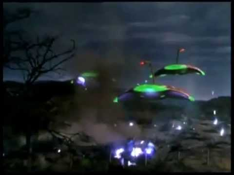 WAR OF THE WORLDS 1953 CLIP