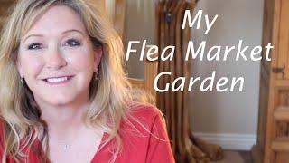 My Flea Market Garden 2015
