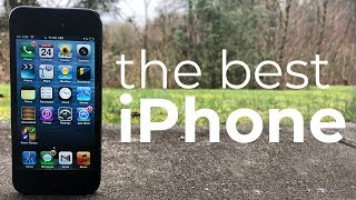 iPhone 5 - the best iPhone
