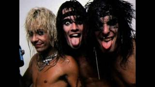 MOTLEY CRUE / VINCE NEIL - 25 OR 6 TO 4 (Chicago Cover)