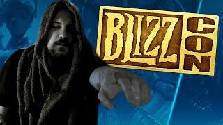 Лучший Blizzcon