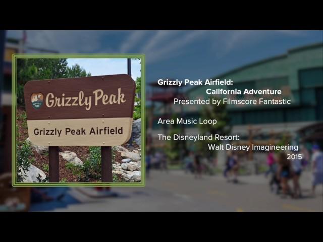 Grizzly Peak Airfield Loop