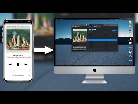 Handoff for Apple Music: a 3rd-party solution!