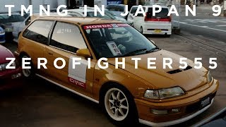 Awesome Kanjo racers and track cars at Zerofighter   TMNG in Japan 9