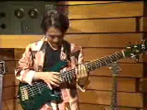 Tetsuo Sakurai ft Akira Jimbo - Prizewinning