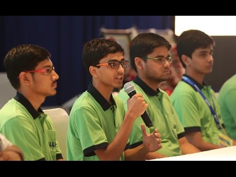 ALLEN Ahmedabad Toppers Talk Show - The Biggest Intellectual meet for class  9th to 12th