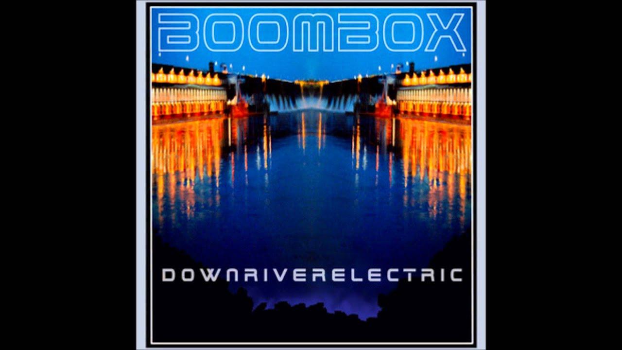 Boombox - Dungeons