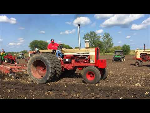 Tillage at Half Century of Progress 2017
