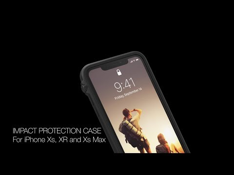 catalyst coque iphone xr