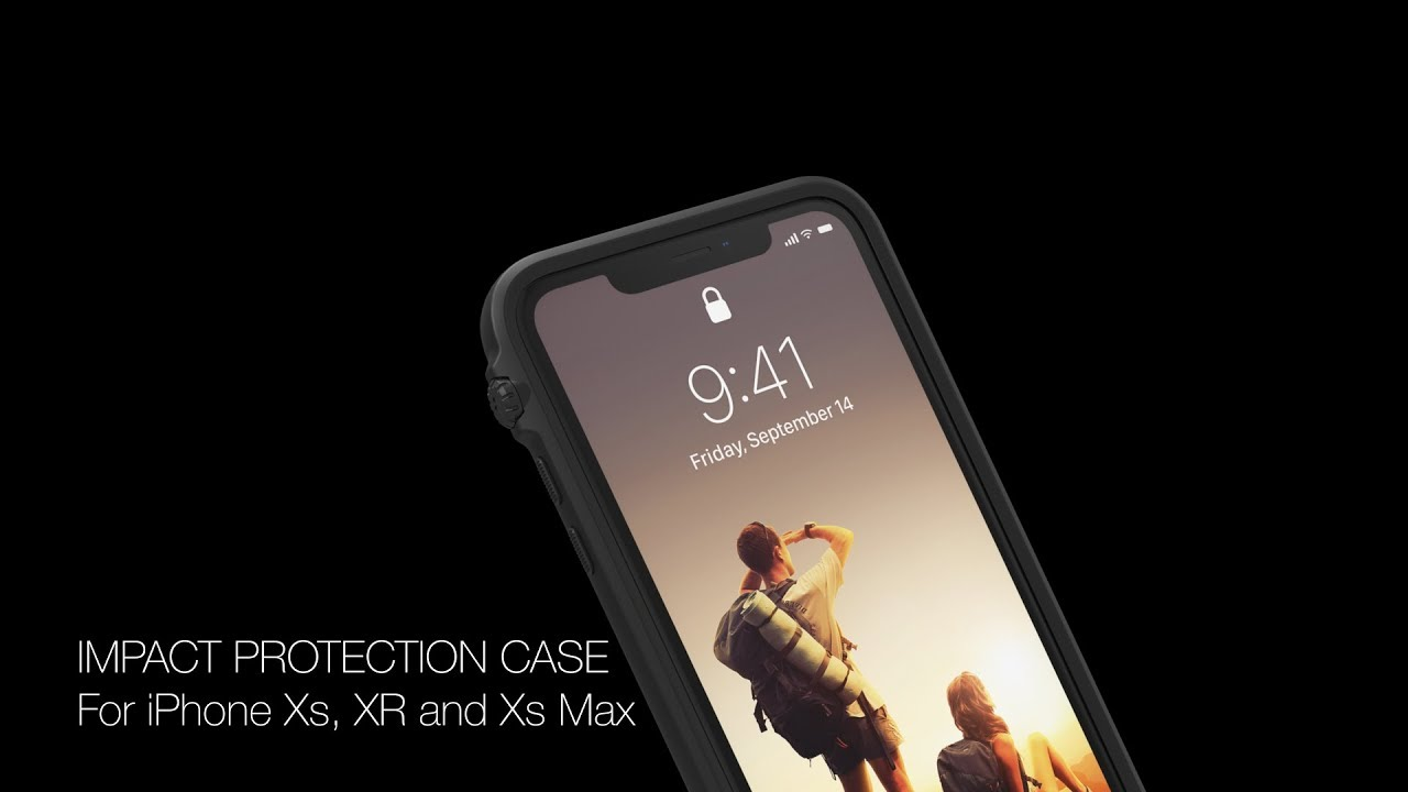 Buy Catalyst® Impact Protection Case for iPhone Xs Max
