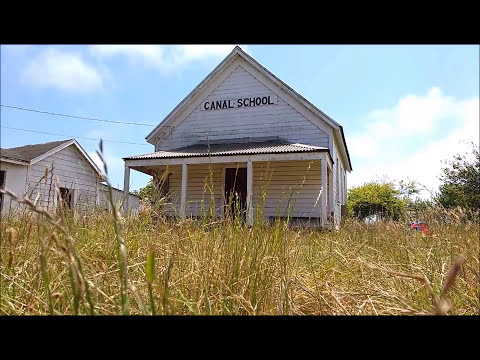 File 17-074: Former Canal Schoolhouse in Arcata, CA - July 2017