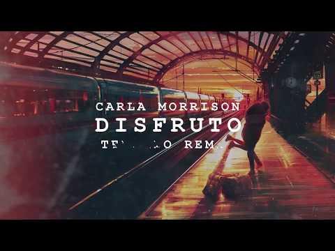 Carla Morrison - Disfruto (Letra) (TENORIO Remix)