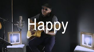 Happy - Michael Jackson [WILSON VITURINO - Studio Sessions]