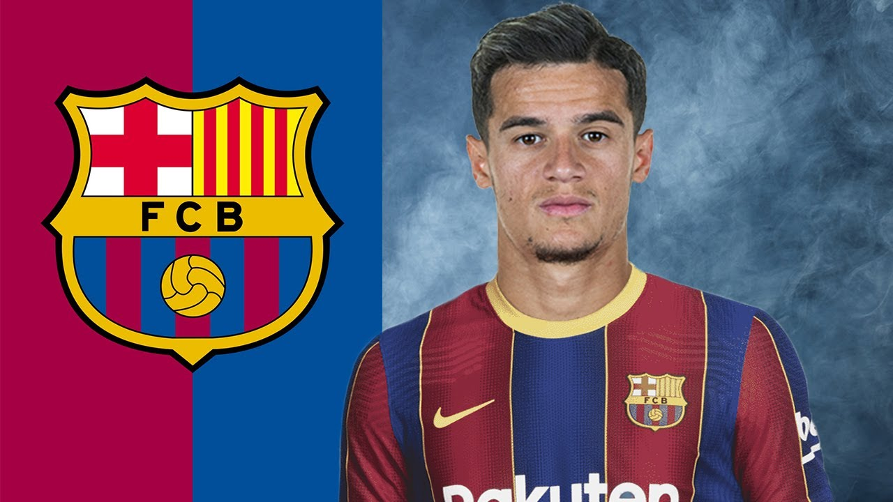 Download Philippe Coutinho 2020 ● Back to Barcelona ● Skills & Goals 🔵🔴