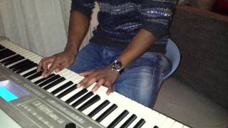 Suga suga how you get so fly piano cover