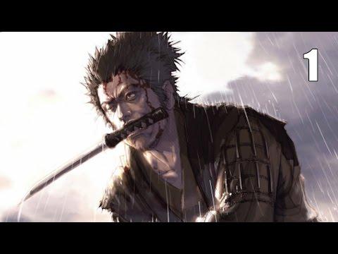 Way of the Samurai 4- Part 1