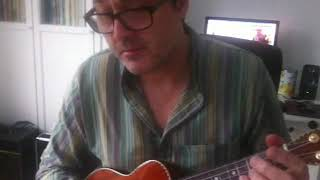 lesson 11 (ukulele book 1) - chord melody: -morning has broken