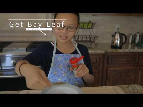 Lanie's Mini-Chicken Pot Pie
