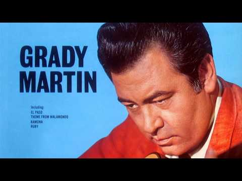 Grady Martin - Where Have All The Flowers Gone