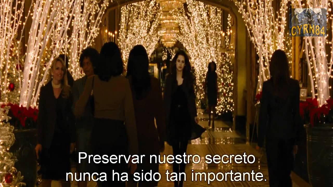 Download Amanecer Parte 2 Trailer 2 Oficial Subtitulado en Español Latino HD