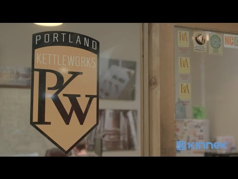 Portland Kettle Works: What to Look For in a Brewhouse?