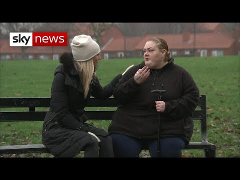 Obesity Patients Left Struggling After NHS Cuts